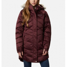Women's Lay D Down II Mid Jacket by Columbia