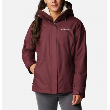 Women's Bugaboo II Fleece Interchange Jacket by Columbia