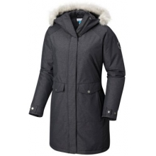 Women's Breitenbush Parka by Columbia in Newark De