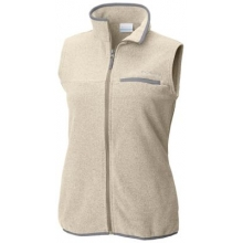 Women's Mountain Crest Vest by Columbia in Hope Ar