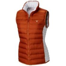 Women's CLG Lake 22 Reversible Vest