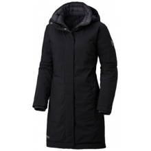 Women's Hillsdale Reversible Parka by Columbia in San Jose CA