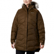 Women's Extended Lay D Down II Mid Jacket