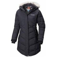 Women's Extended Lay D Down II Mid Jacket by Columbia in Cranbrook BC