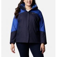 Women's Extended Bugaboo II Fleece Interchange Jacket by Columbia