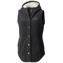 Women's  Benton Springs Overlay Vest by Columbia
