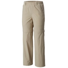 Youth Boys Backcast Convertible Pant by Columbia in Arcadia Ca