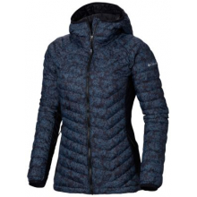 Powder Pass Hooded Jacket by Columbia in Salmon Arm Bc