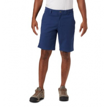 Men's Extended Ultimate Roc Flex Short by Columbia in Rocky View No 44 Ab