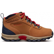 CHILDRen's NEWTON RIDGE SUEDE