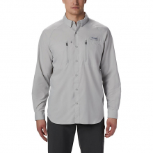 Men's Terminal Tackle Ls Woven by Columbia in Loveland CO