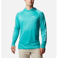 Men's Terminal Tackle Heather Hoodie by Columbia in Sheridan CO