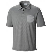 Slack Tide Pocket Polo by Columbia