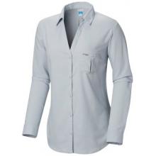 Women's Armadale Long Sleeve Shirt by Columbia in Berkeley CA