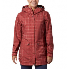 Women's Here And There Trench Jacket by Columbia