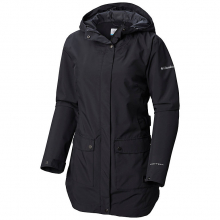Hidden Canyon Softshell Jacket