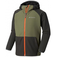 Hidden Canyon Softshell Jacket by Columbia in Nanaimo BC