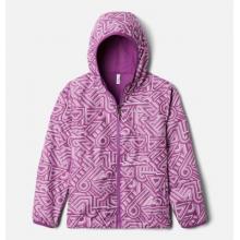 Youth Pixel Grabber Reversible Jacket