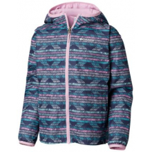 Pixel Grabber Reversible Jacket by Columbia in Corte Madera Ca