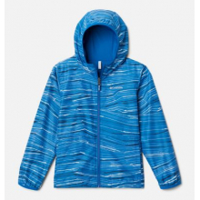 Youth Pixel Grabber Reversible Jacket by Columbia