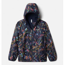 Youth Pixel Grabber Reversible Jacket by Columbia in Squamish BC