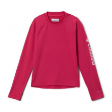 Youth Sandy Shores Long Sleeve Sunguard by Columbia