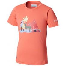 Wild At HeartShort Sleeve Shirt by Columbia