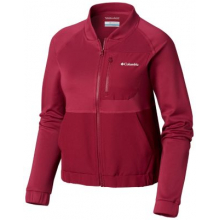 Women's Bryce Canyon Cropped Full Zip