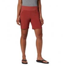 Women's Bryce Canyon Hybrid Short