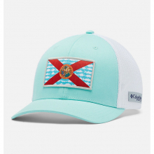 Unisex PFG Fish Flag Mesh Ball Cap - High