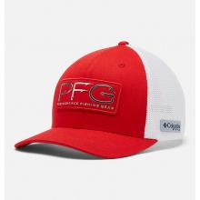 Unisex PFG Hooks Mesh Ball Cap - High