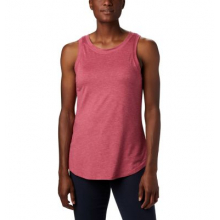 Women's Place To Place Tank by Columbia in Chelan WA