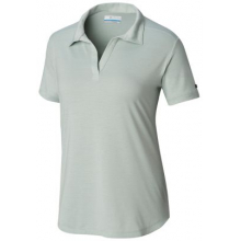 Women's Anytime Casual Polo by Columbia