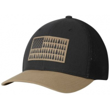 Unisex Columbia Mesh Tree Flag Ball Cap by Columbia in Oxnard Ca