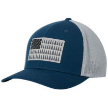 Columbia Mesh Tree Flag Ball Cap by Columbia in Corte Madera Ca