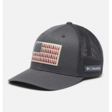 Unisex Columbia Mesh Tree Flag Ball Cap by Columbia