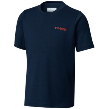 PFG Offshore Short Sleeve Shirt by Columbia in Madison Al