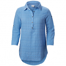 Summer Ease Popover Tunic