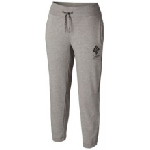 CSC W Bugasweat Capri Jogger by Columbia