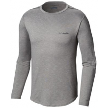 Tech Trail II Long Sleeve Crew by Columbia in Chelan WA