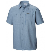 Pilsner Peak III Short Sleeve Shirt by Columbia in Chelan WA