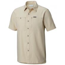 Pilsner Peak III Short Sleeve Shirt by Columbia