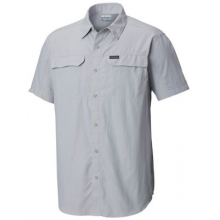 Silver Ridge 2.0 Short Sleeve Shirt by Columbia in West Vancouver Bc