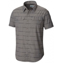 Silver Ridge 2.0 Multi Plaid S/S Shirt