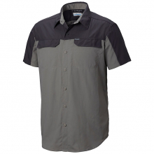 Silver Ridge 2.0 Blocked S/S Shirt by Columbia in Flagstaff Az