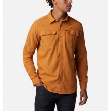 Men's Silver Ridge2.0 Long Sleeve Shirt