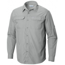 Men's Silver Ridge2.0 Long Sleeve Shirt by Columbia in San Ramon CA