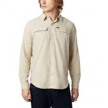Men's Silver Ridge2.0 Long Sleeve Shirt by Columbia in Cranbrook BC