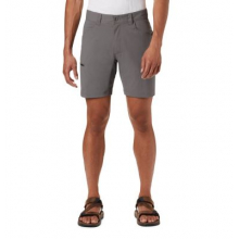 Men's Silver Ridge II Stretch Short by Columbia in Chelan WA