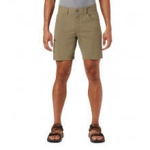 Men's Extended Silver Ridge II Stretch Short by Columbia